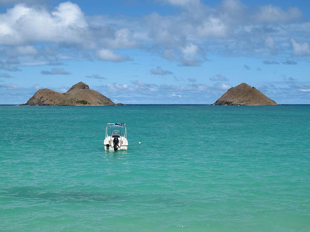 Hawaii mein Fernziel, mein Traum