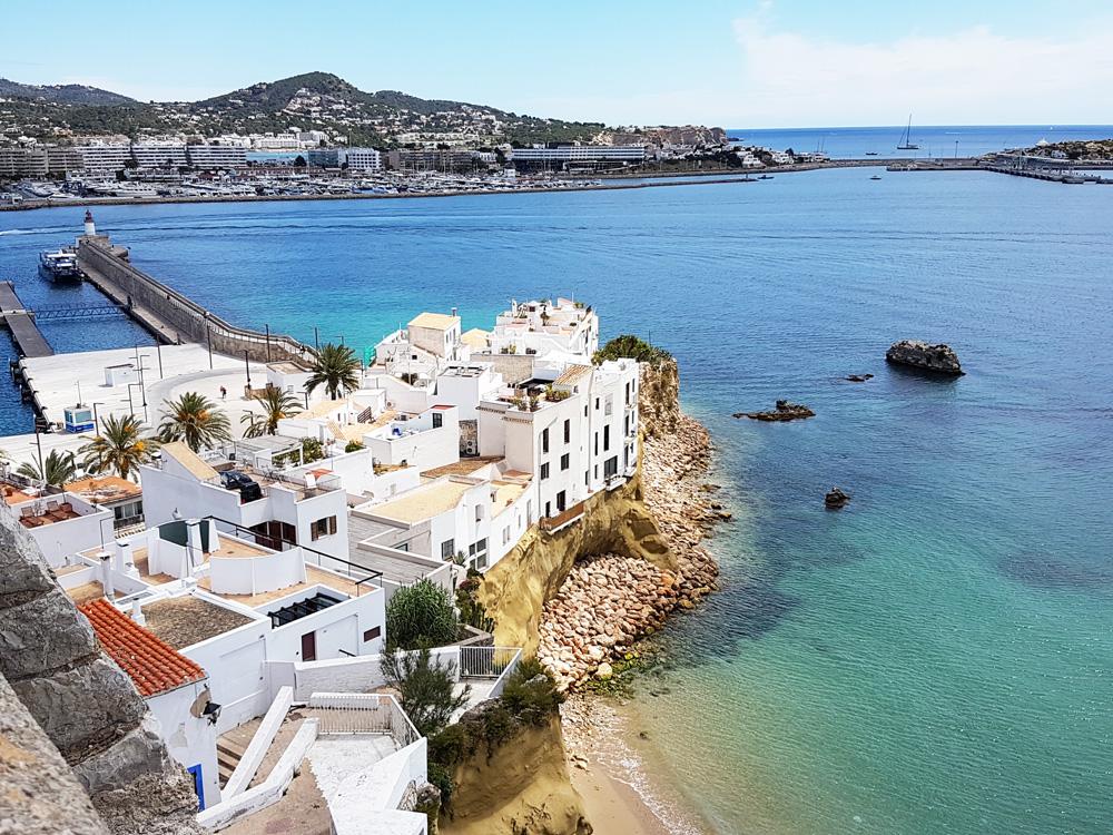 Ibiza oder Formentera