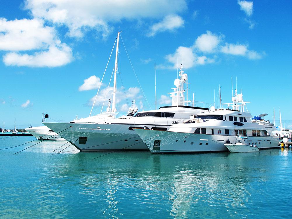 Verbringen Sie Ihren Urlaub in der Karibik