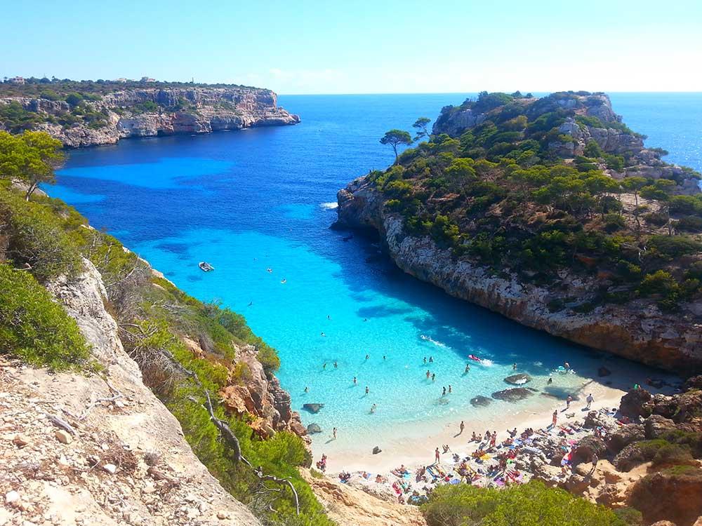 Mallorca Mein Ziel