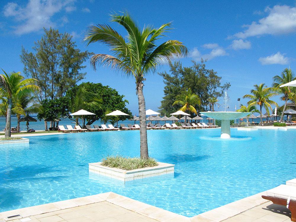 Mauritius das Luxus-Reiseziel