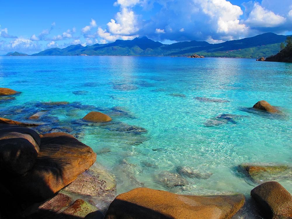 Die Seychellen ein exklusives Reiseziel